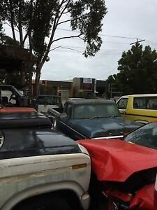 F100 and bronco parts in carrum downs Carrum Downs Frankston Area Preview