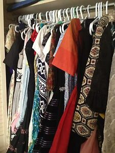 Vintage Clothing Collection