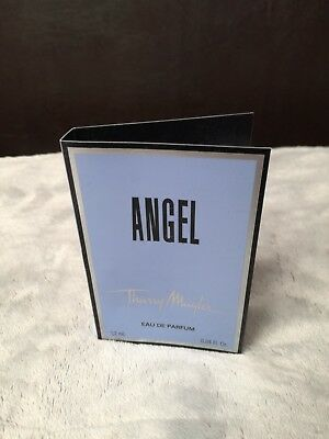 Perfume Sample 0.04 fl oz / 1.2 ml - Angel (Thierry Mugler)