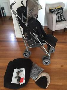 Maclaren XLR pushchair Sandringham Bayside Area Preview