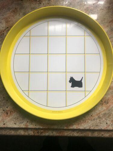 scotty dog tray