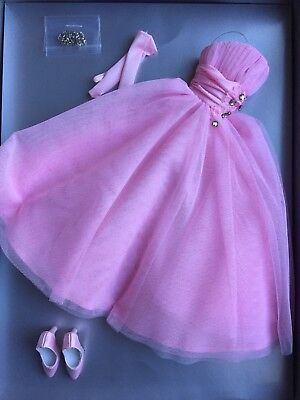 Tonner Deja Vu Penelope 16  Judy On Stage Doll Clothes Outfit Nrfb 2015 Le 500