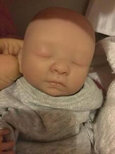 Reborn Baby Doll Liam Melbourne CBD Melbourne City Preview