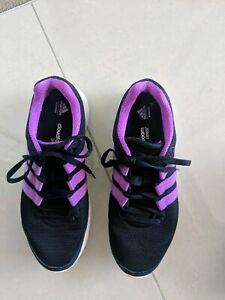Adidas and Ziera size 7 Lady shoes