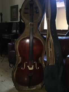 4/4 Size Handmade Cello Clarence Park Unley Area Preview