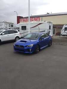 2016 Subaru WRX Sport-Tech - LEATHER, NAV, SUNROOF *Quick Sale*