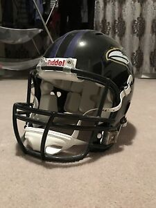 NFL PROLINE RIDDELL HELMETS FOR TRADE