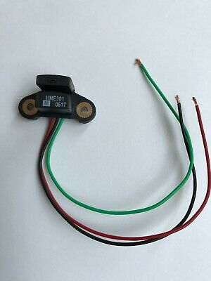 Hall Effect Vane Sensor Bbhme301 Replacement For Hkz101hkz101shkz121cyhme301