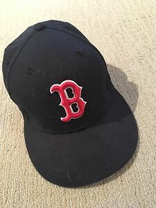 Baseball cap authentic Boston red sox