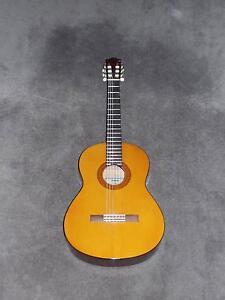 Yamaha Guitar Ashwood Monash Area Preview