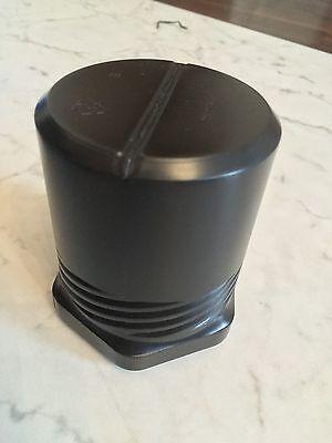 50 x DrehPack Schutzbehälter - Transport/Lagern/Sichern-ca. D 6,5cm  L 8,7cm-ESD