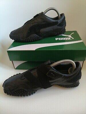 Puma Mostro men's trainers  Size 6 stunning rare