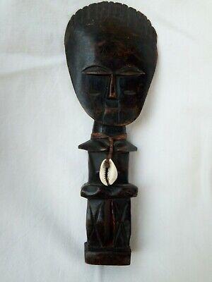 Art First, Sculpture African And Tribale. Doll Ashanti. Ghana. (15)