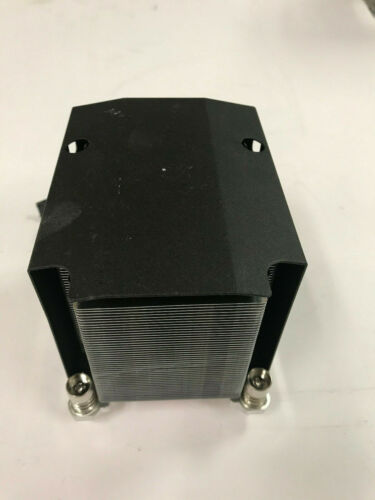 Dell Precision T3600 CPU Heat Sink P/N 1TD00 01TD00 Tested Working