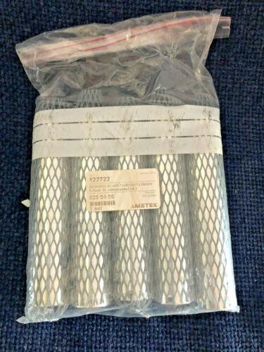 Ametek Jofra 122722 (5 pack) Undrilled Insert, ATC Series Calibrator 4mm hole