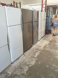 Fridges and washers for sale with warranty at marcoola  Mudjimba Maroochydore Area Preview
