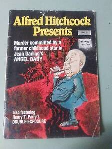 Vintage Alfred Hitchcock Presents ( Volume 2 ) Paperback Traralgon Latrobe Valley Preview