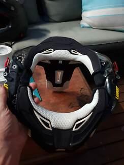 Leatt GPX Carbon Motocross Neck Brace Medium