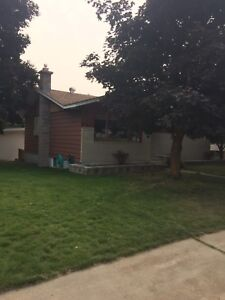 House for Rent in Kimberley BC