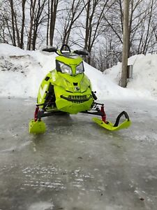 2015 Ski-Doo Freeride 154 800R E-TEC en Excellentes Conditions!