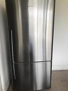 Fisher and Paykel Frost Free Refrigerator, E522BRX, 519 litres Southbank Melbourne City Preview