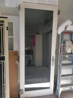 Doors solid core