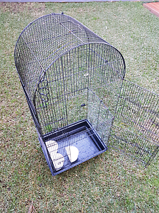 Large bird cage Revesby Bankstown Area Preview