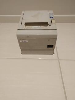 Epson tm t88iv m129h pos receipt ethernet only printer printers epson tm t88ii pos thermal printer 90 glen waverley reheart Image collections