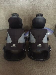 Flow Snowboard Bindings