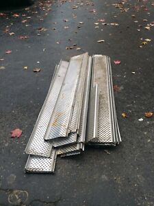 Rain Gutter Covers