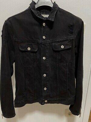 Mr.Completely denim jacket - retail 425$