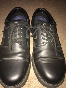 Men's George dress shoes size 7
