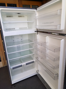 electrolux fridge in canberra region act gumtree australia free local classifieds