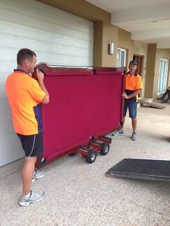 LOCAL MOVES,BIG TRUCK,$90 FOR A 2 MAN TEAM,OR 3 MEN $120 Nerang Gold Coast West Preview