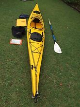 Sea Kayak - Sequel by Challenge Kayaks Forest Lake Brisbane South West Preview