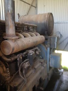 Farm generator Silverdale Wollondilly Area Preview