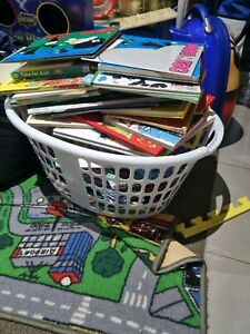 Bulk lot of Children's Books