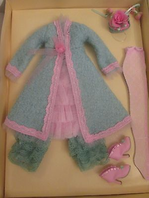 CHARMING Miette Tonner Wilde Imagination Doll OUTFIT NRFB fits Chic Body 2016