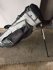 Pro Select Junior Golf Stand Bag