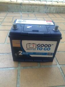 New Car Battery for Sale! Padstow Bankstown Area Preview