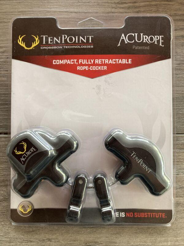 NIP TenPoint ACURope Compact Fully Retractable Rope-Cocker HCA-000-B-R