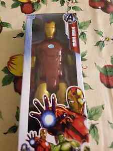 MARVEL  COLLECTABLE East Victoria Park Victoria Park Area Preview