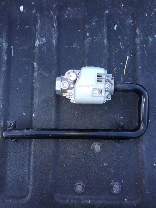 Honeywell VR8215S1248 102837-01 Furnace Gas Valve Kit