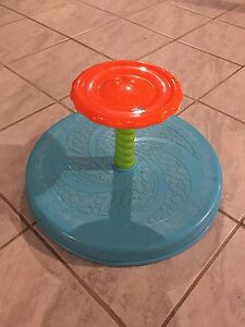 Playskool Play Favorites Classic Sit 'N Spin Toy
