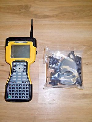 Trimble Tsc2 Data Scs900 Road Stakeout 2 4Ghz Gps Robotics Sps Data Collector