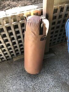 Free - punching bag
