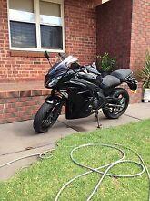 Kawasaki Ninja 650RL Prospect Prospect Area Preview