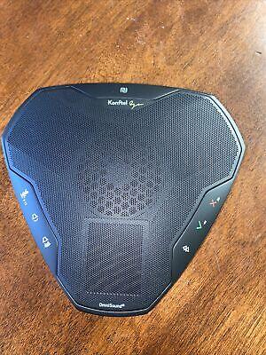 Konftel Ego Bluetooth Usb Conference Speaker Phone - Never Used