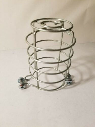NEW TRICO WATCHDOG 10100R WIRE GUARD FOR 4 OZ GLASS RESERVOIR OILER