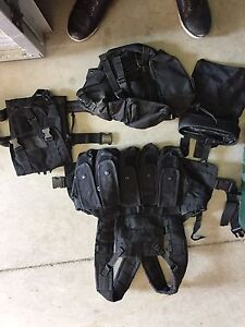 Condor tactical molle chest rig